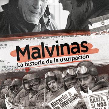 Malvinas La Historia De La Usurpacion T1 Malvinas Historia De La Usurpacion Canal Encuentro