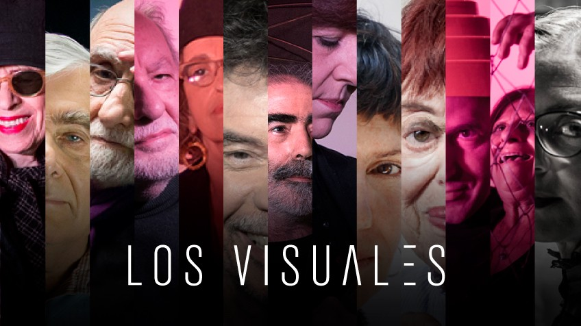 Los visuales